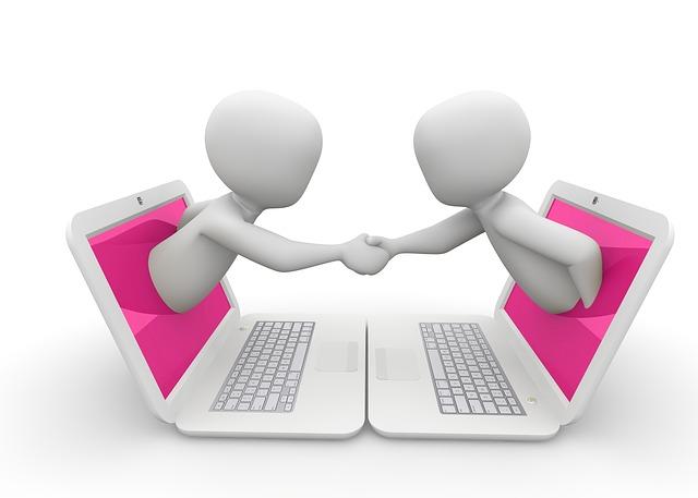 partnerschaftlich