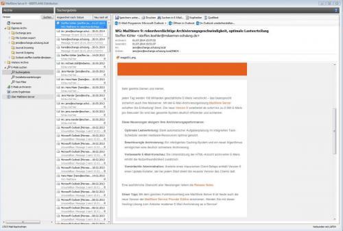 Client-Screen